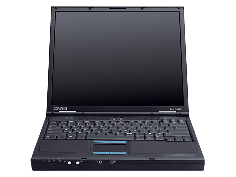 Compaq Evo Notebook N620c