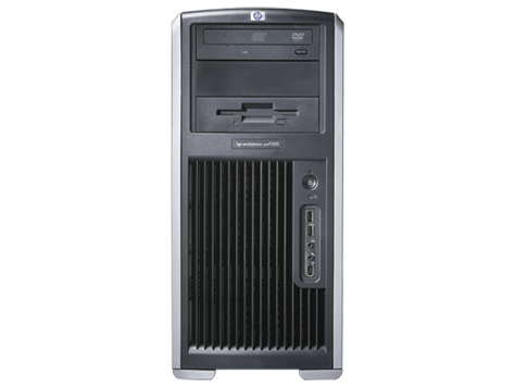 HP xw9300-arbetsstation