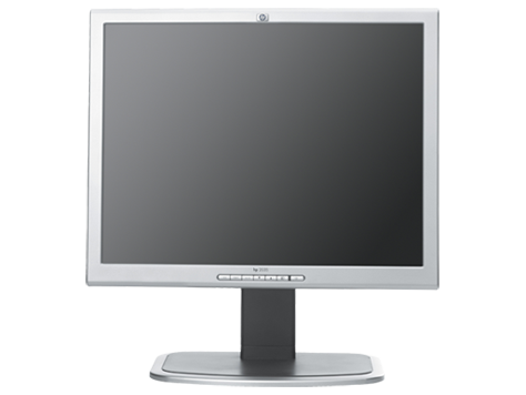 Moniteur plat HP L2035
