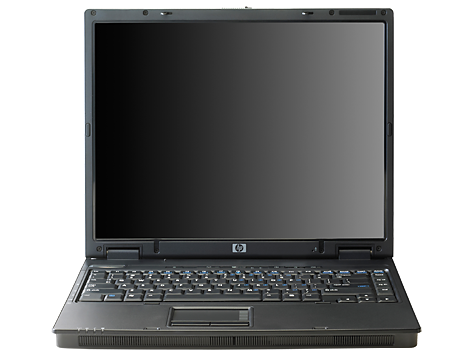 HP Compaq-Notebook-PC nx6115