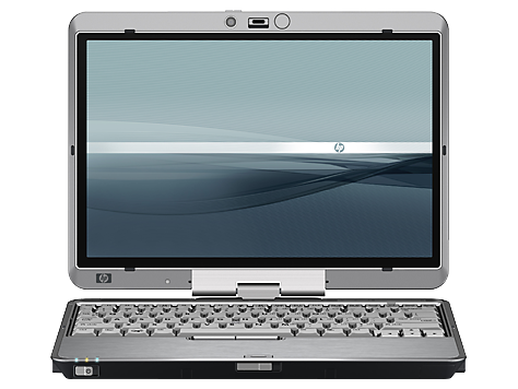 HP Compaq 2710p notebooks