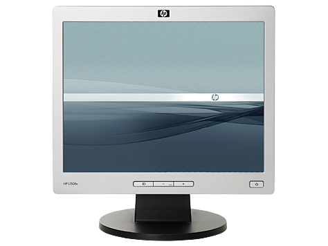 HP L1506s 15-inch LCD Monitor
