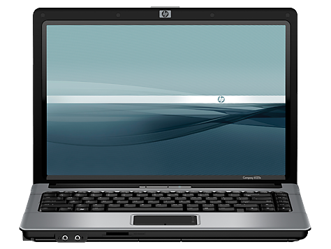 HP Compaq 6520s Notebook PC