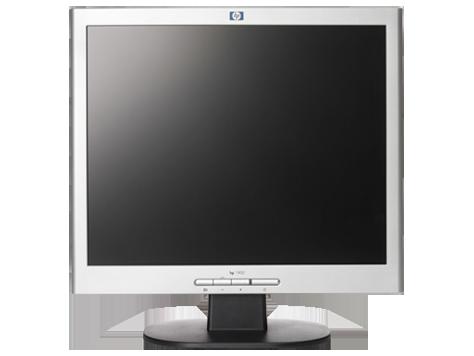 Monitor de panel plano HP L1902