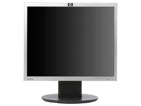 HP L717g 17-inch GSA Flat Panel monitor