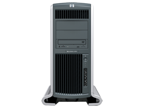 HP c8000 Workstation