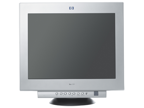 Moniteur CRT HP p1230