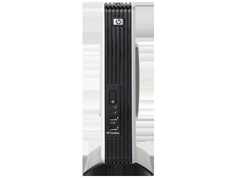 Тонкий клиент HP Compaq t5720