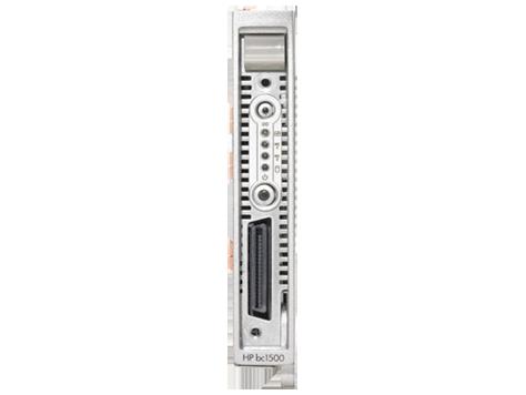 HP BladeSystem bc1500 Blade-PC