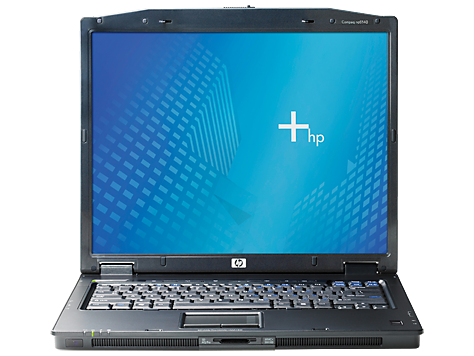 HP Compaq nc6140 Notebook PC