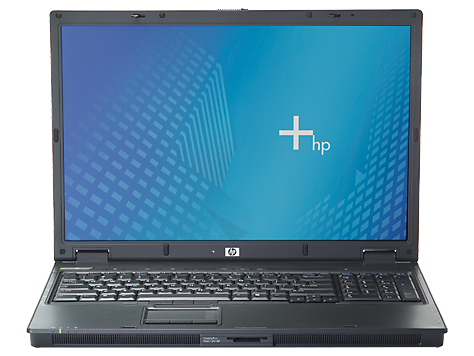 Ordinateur portable HP Compaq nx9420