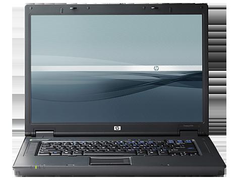 Thin Client portátil HP Compaq 6720t