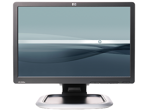 HP L1945w 19-inch Widescreen LCD Monitor