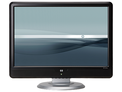 HP v216w 21 inch Wide LCD Monitor