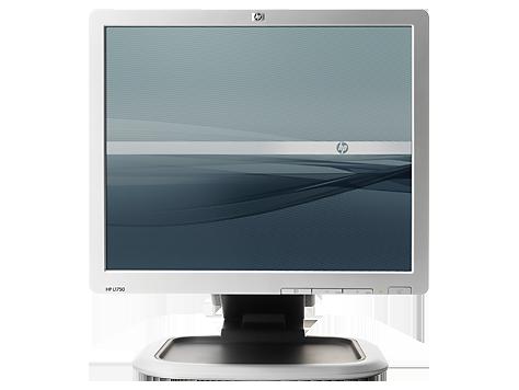 HP L1750 17Zoll LCD-Monitor