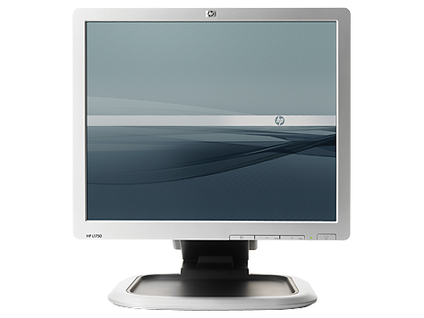 HP L1750 17-inch LCD Monitor