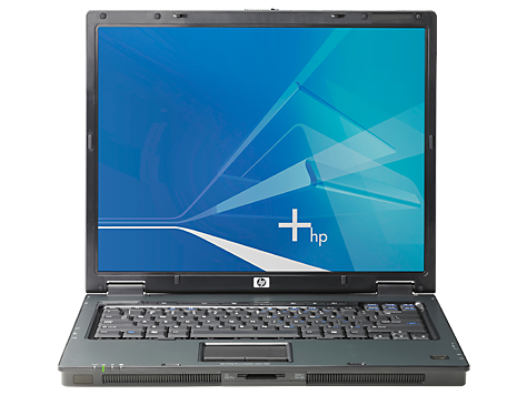 HP Compaq-Notebook-PC nx6120