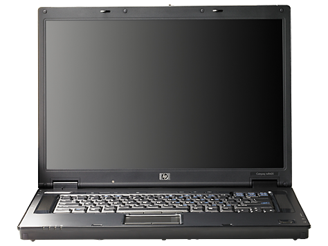 HP Compaq-Notebook-PC nx8420