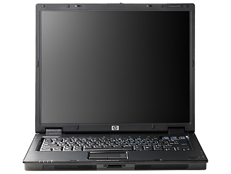 Ordinateur portable HP Compaq nx6320