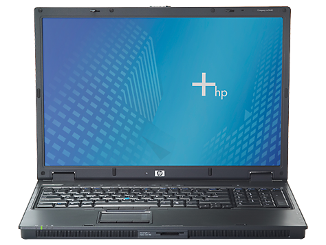 Workstation portatile HP Compaq nw9440