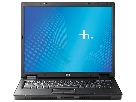 HP Compaq nc6320 notebook