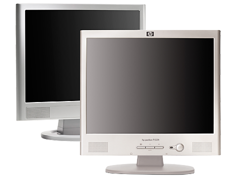 HP Pavilion 15 inch Flat Panel Monitors