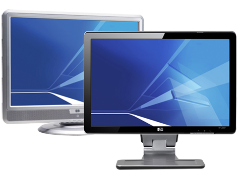 HP 22 inch Flat Panel Monitor series