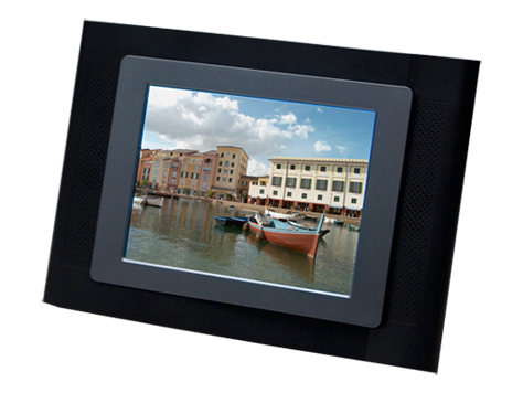 HP Digital Picture Frame series
