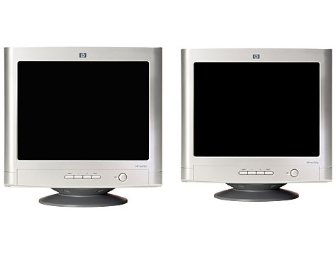 HP Pavilion 17 inch CRT Monitors