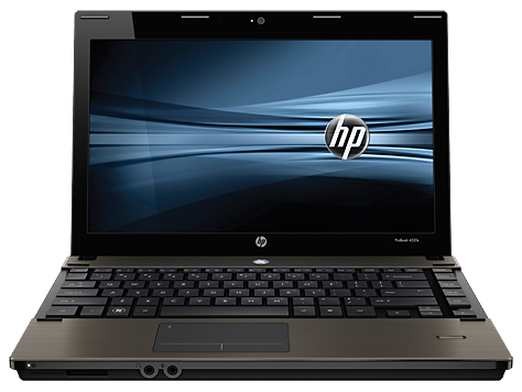 PC notebook HP ProBook 4320s