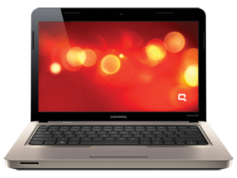 PC notebook Compaq Presario série CQ32-100