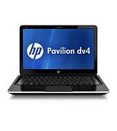HP Pavilion dv4-5000 Entertainment Notebook PC series