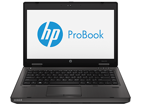 HP ProBook 6475b Notebook PC