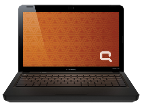 Compaq Presario CQ42-100 notebook pc-serien