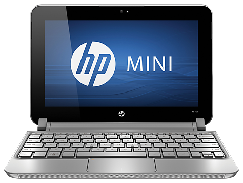 PC HP Mini serie 210-2100