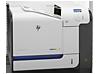 HP LaserJet Enterprise 500 color Printer M551n - Right