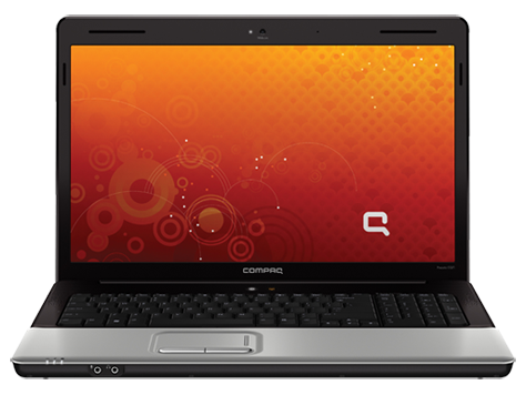 PC notebook Compaq Presario série CQ71-400