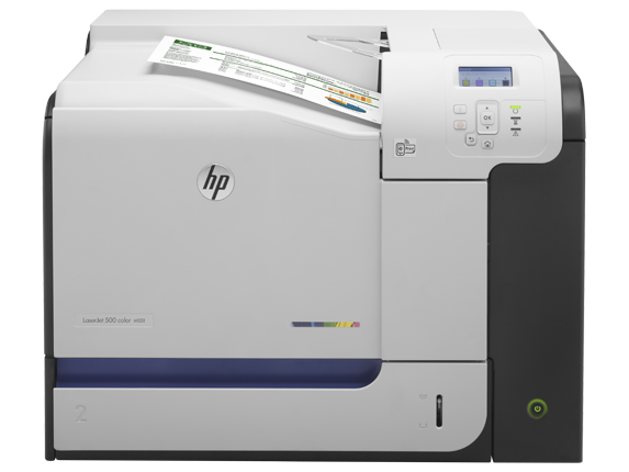 Hp Business Color Printer