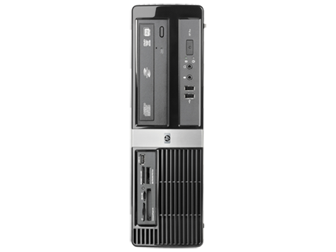 PC HP Pro 3010 con factor de forma reducido