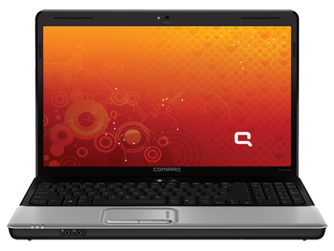 Compaq Presario CQ61-100 Notebook-PC-Serie