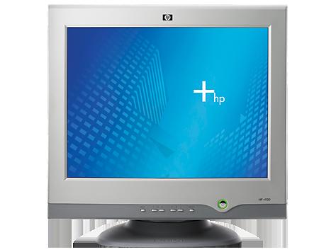 HP v930 CRT Monitor