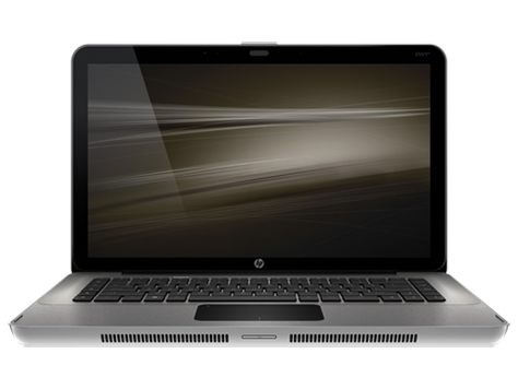 HP ENVY 15-1100 Notebook PC series