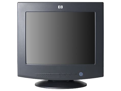 Compaq 15 inch CRT Color Monitors