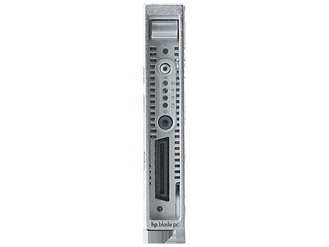 HP bc1000 Blade PC