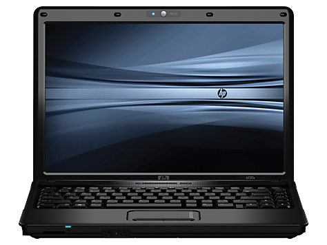 HP Compaq 6531s notebook PC
