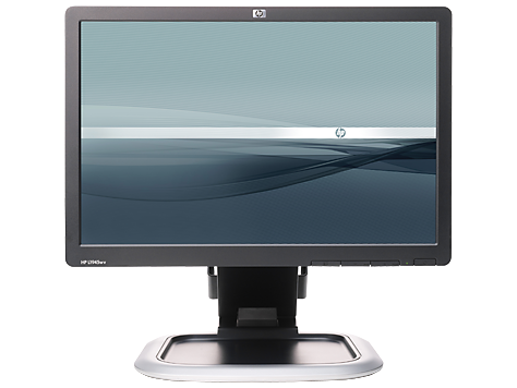 HP L1945wv 19-inch Widescreen LCD Monitor