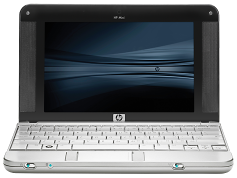 HP 2133 Mini-notebook pc