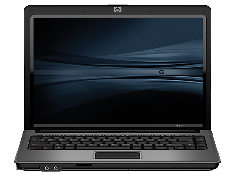 HP 541 notebook pc