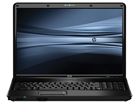 HP Compaq 6830s notebook PC