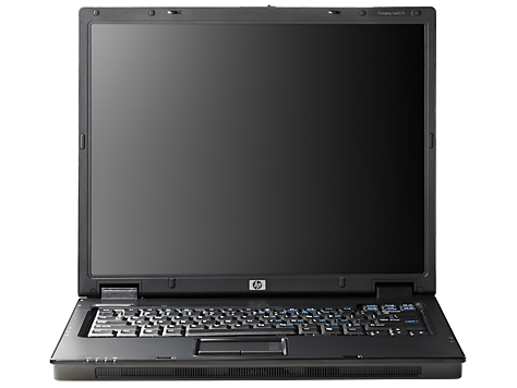 Ordinateur portable HP Compaq nx6315
